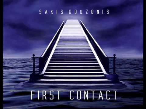Sakis Gouzonis - Anthem Of Love - beautiful electronic music