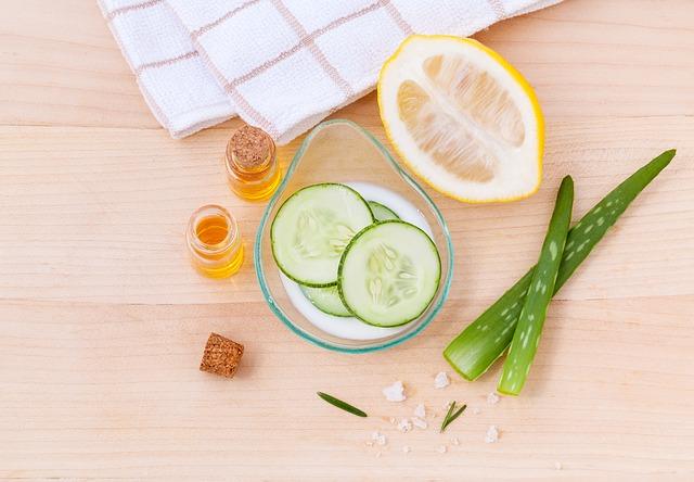 Περιποίηση προσώπου με φυσικά προϊόντα ομορφιάς - σαπούνι προσώπου