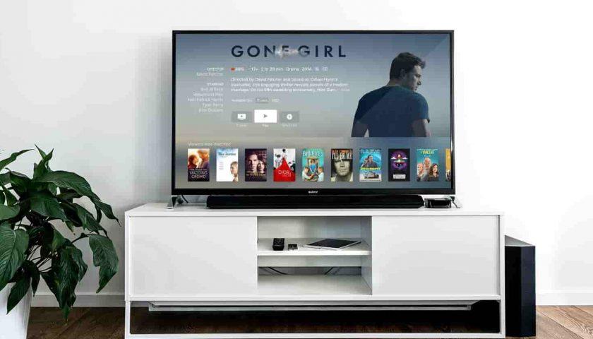 4k tv - 4κ - αγορά 4k τηλεόρασης - αγορά 4k tv