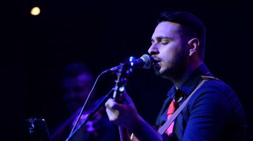 Λέανδρος Δαυίδ – Μουσικός   Συνέντευξη