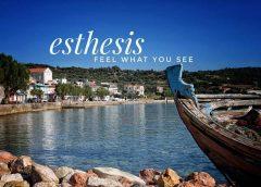 Esther Strachan - Interview - Amigo.gr