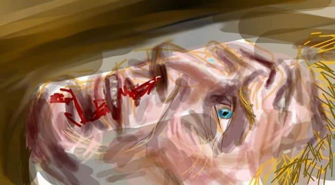 artist - petros christidis - amigo.gr