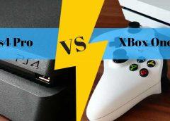Xbox One X vs PS4 Pro – Ποια είναι η καλύτερη 4K κονσόλα;