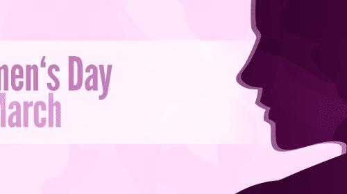 Παγκοσμια ημερα της γυναικας