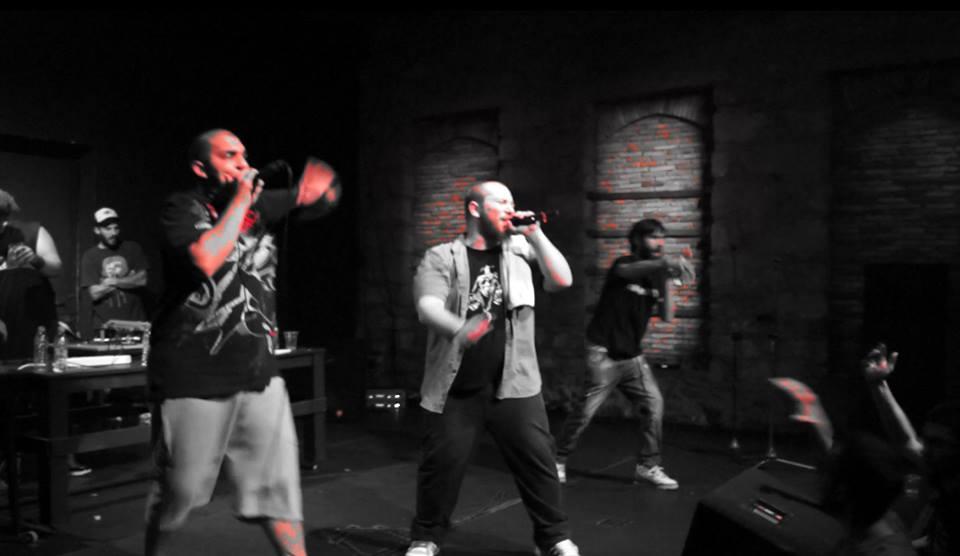 scarface - hip hop - raper - συνεντευξη