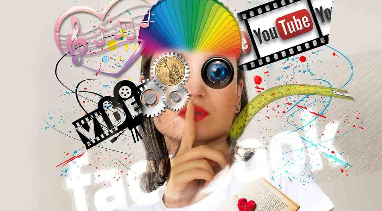 Επάγγελμα του μέλλοντος - kallitehnis - kallitexnis - epaggelma - ergasia - mellontos - youtuber