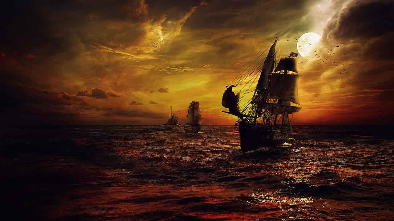 καλύτερες σειρές στο Netflix - kaliteres seires netflix - black sails