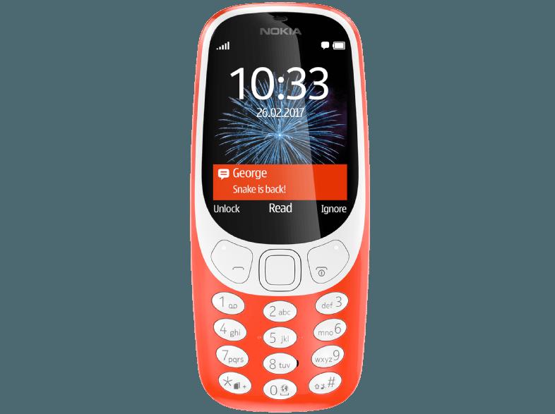Απλό κινητό - Nokia 3310 - Κινητό για βασική χρήση