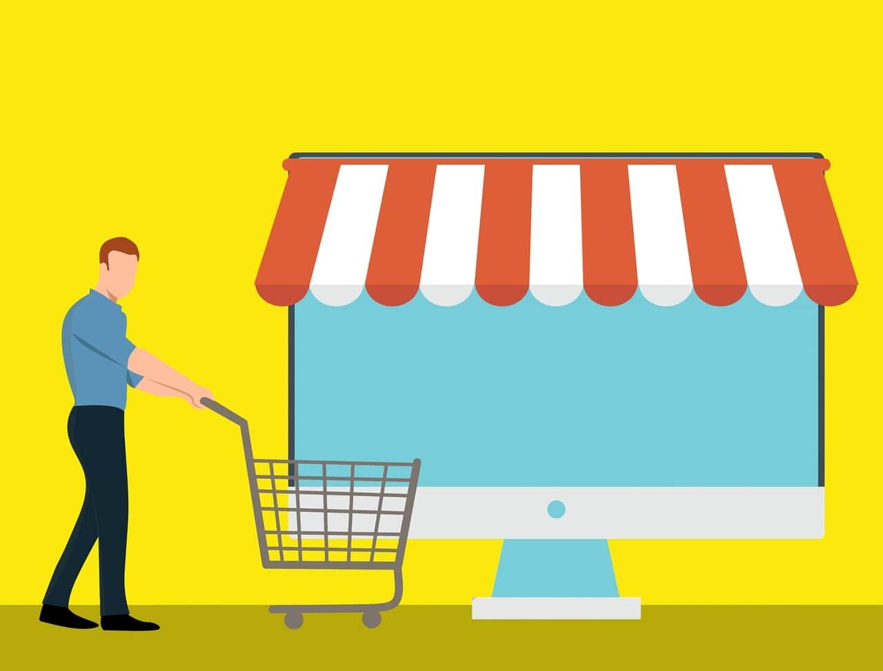 Πως να κάνω ασφαλείς αγορές μέσω Internet - online αγορές με ασφάλεια