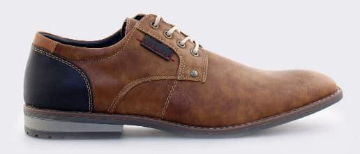 ανδρικό ντύσιμο - παπούτσια