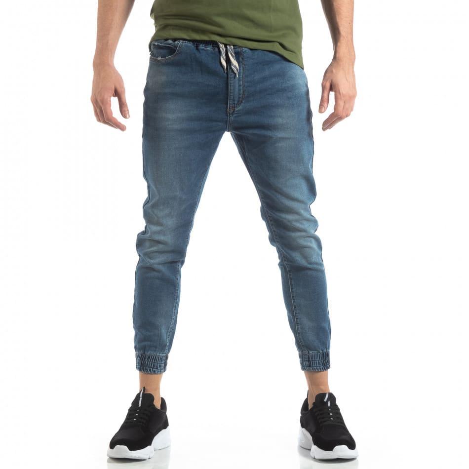 Ανδρικό ντύσιμο -  ανδρικό τζιν