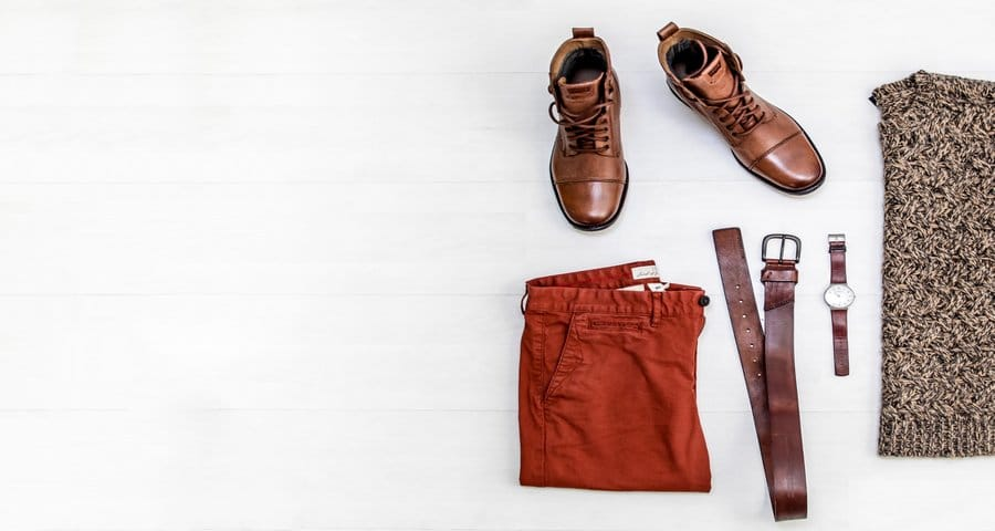 Ανδρικό ντύσιμο - Ντύσου με στυλ