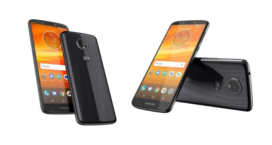Motorola Moto E5 Plus - Τι κινητό να πάρω - Αγορά κινητού