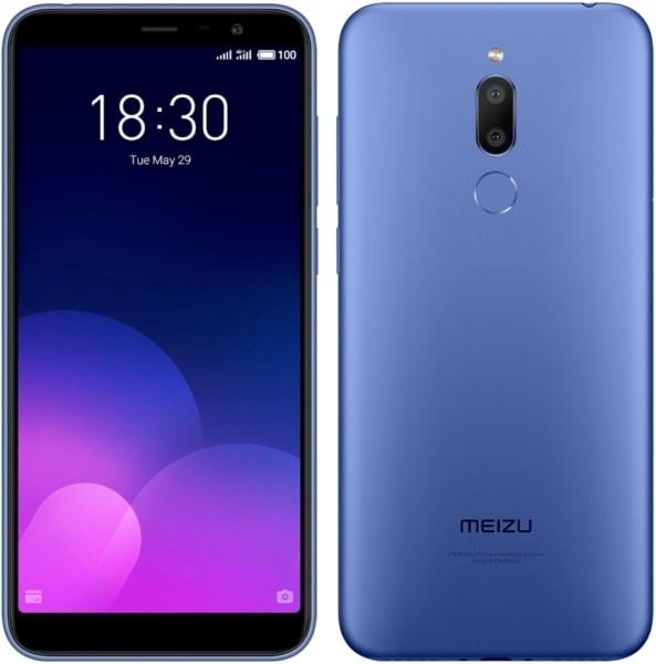 Τα καλύτερα κινητά μέχρι 200 ευρώ - Meizu M6T