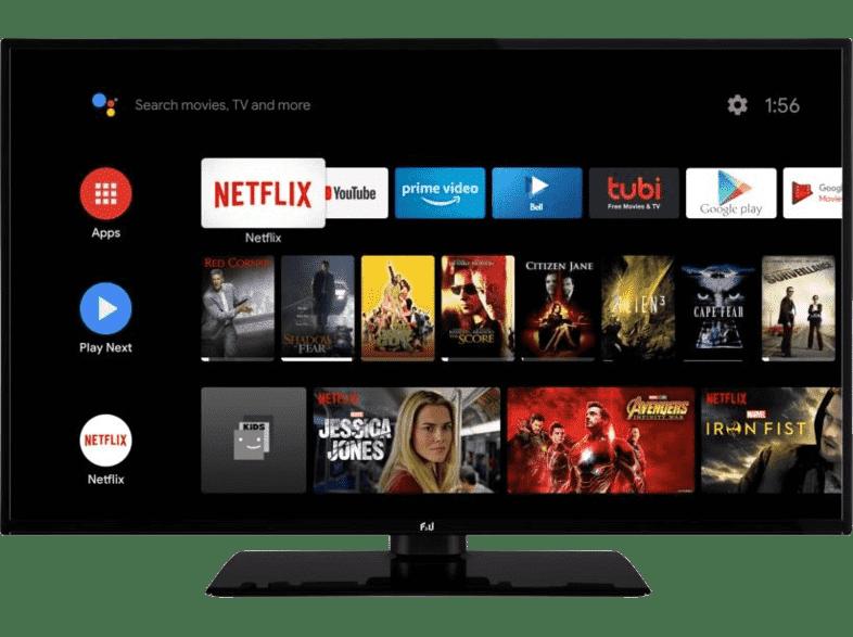 """Android tv 43"""" οικονομική"""